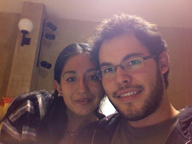 Juliana/Ricardo
