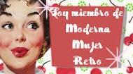 Soy una Moderna Mujer Retro!