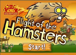 crazy hamsters