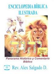 Enciclopedia Bíblica Ilustrada