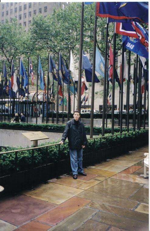 Alex Salgado World Ministries. Alcanzando el mundo con la Palabra de Dios.