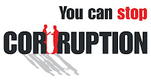 Everyone can stop corruption