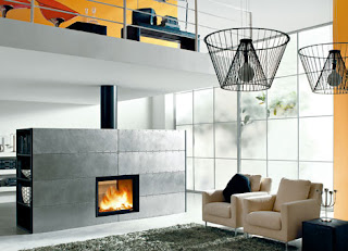 Apartment Living Room Ideas With Fireplace