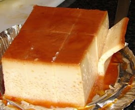 Torta de Quesillo