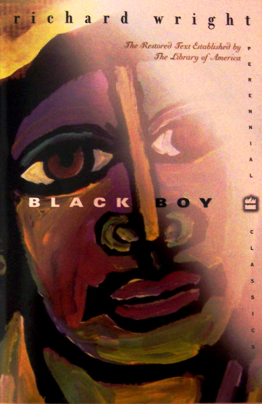 black boy theme richard wright s black boy racism Richard wright would have been native son and wright's other classic, black boy, remain on the poverty, injustice, violence -- the themes of richard.