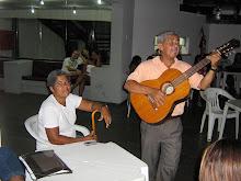 01ª Ocupação Cultural - 13/02/2009