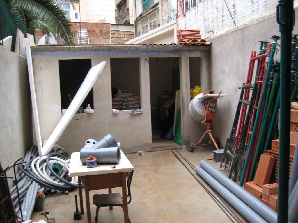 La construccion contacto - Trabajo arquitecto barcelona ...