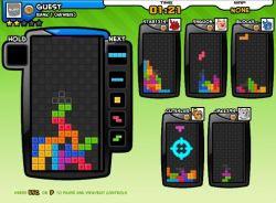 gioca a tetris online