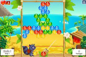 giochi puzzle bubble