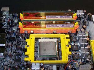 controllare l'hardware del computer