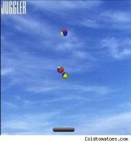 Virtual Juggler 2