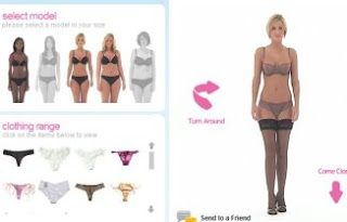 provare vestiti online