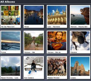 siti di foto online