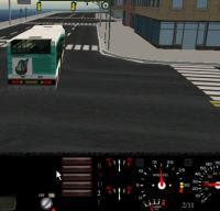 simulatore di guida universale