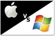 confronto pc vs Mac