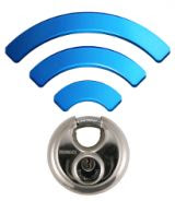 sicurezza wireless