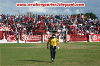 Jorge Newbery - Deportivo Marapa Fecha 2 LTF