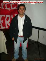 Jose Maria Vallejo - NewberyPasion
