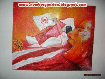 Proyecto Mural - NewberyPasion