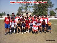 Club Atlético Jorge Newbery - Reserva