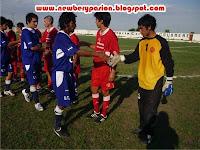 Final Liga Tucumana - Reserva