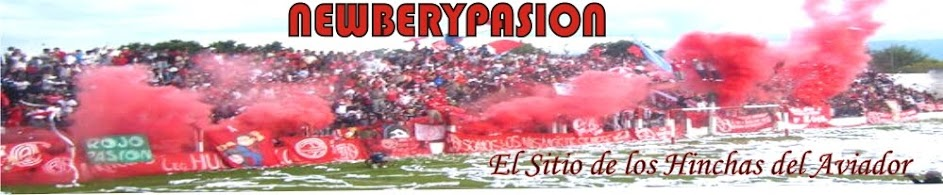 NEWBERY PASION | Club Atlético Jorge Newbery