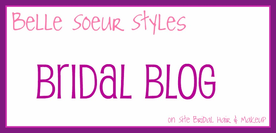 Belle Soeur Bridal Blog