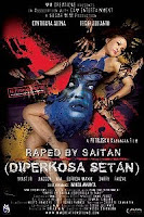 Film Indonesia Diperkosa Setan 2010