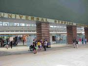 Universal Studios Singapore (entrance universal studios)