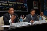 Seminar Prospek Otoda Pasca UU No. 32/2004