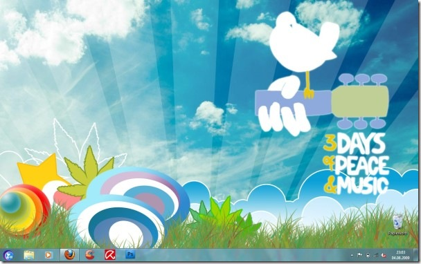 Free windows 7 themes