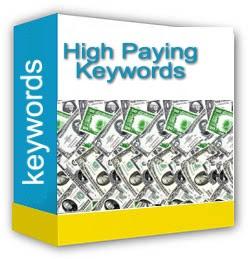 High paying forex keywords