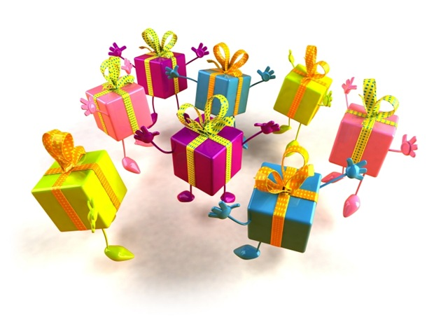 Lots Of Christmas Presents Images & Pictures - Becuo