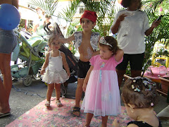 Grande bailinho de carnaval