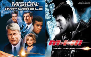 Mission Impossible| movie theater