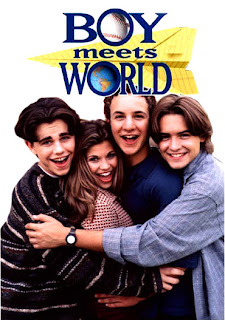 boy meets world|tv shows