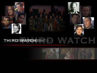 Third watch|tv shows