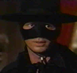 Zorro| movie theater