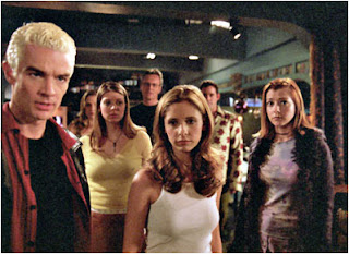 Buffy | Tv shows