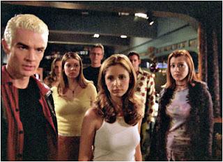Buffy | Tv shows