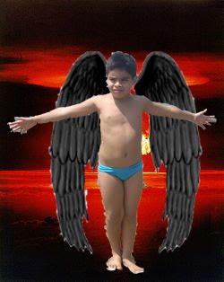 Anjo da destruição