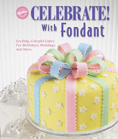 Celebrate ! with fondant