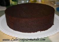 Le gâteau fou du chapelier fou