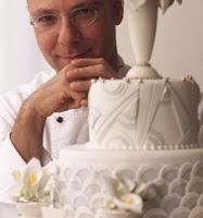 Ron Ben Israël, le maître des wedding cakes !