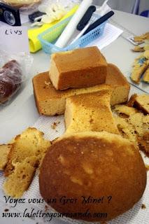 Madeira cake 2