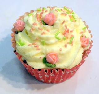 Les ateliers cupcakes du salon Créatelier