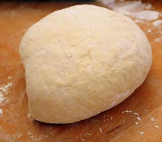 Petits pains maison 2