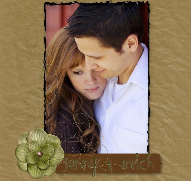 Jenny & Mitch