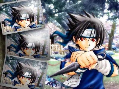 sasuke wallpapers. Best Sasuke Chidori Wallpaper