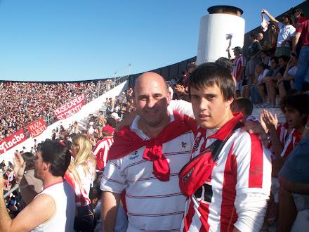 Apertura en River 0 Estudiantes 4